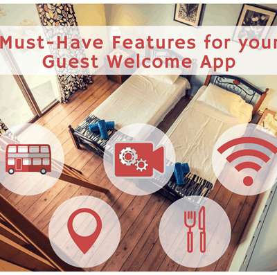 Guest app must have features criton