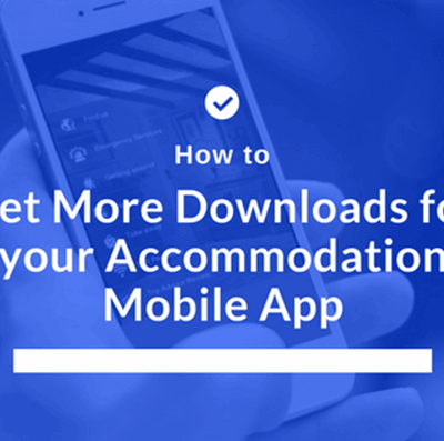 How to get more downloads for your guest app