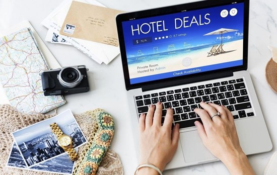 Hotels direct bookings